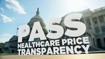 Independent Women's Voice TV Spot, 'Tell Congress to Protect Patients' - Thumbnail 6