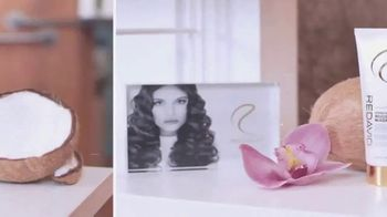 REDAVID Salon Products Orchid Oil Collection TV Spot, 'Affordable Hair Luxury' - Thumbnail 2