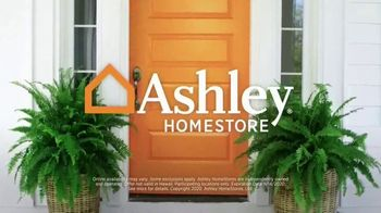 Ashley HomeStore Labor Day Sale TV Spot, 'Extended: 30% Off, Plus 10%' - Thumbnail 8