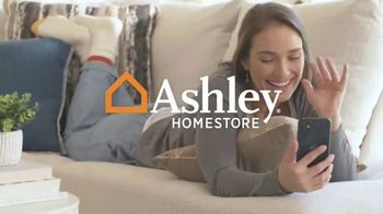 Ashley HomeStore Labor Day Sale TV Spot, 'Extended: 30% Off, Plus 10%' - Thumbnail 1
