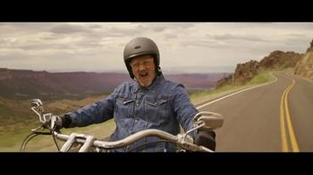 GEICO Motorcycle TV Spot, 'Daydream at the DMV' Song by The Troggs
