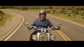 GEICO Motorcycle TV Spot, 'Daydream at the DMV' Song by The Troggs - Thumbnail 4