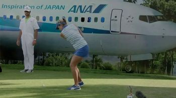 All Nippon Airways TV Spot, 'Swing Back Into Action' - Thumbnail 8