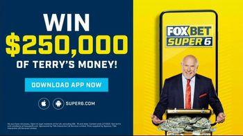 FOX Sports Super Six TV Spot, 'Ketchup' Featuring Terry Bradshaw - Thumbnail 7