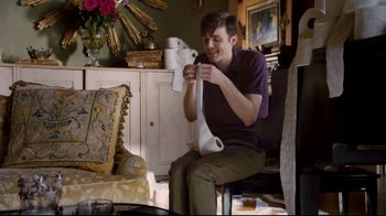 FOX Sports Super Six TV Spot, 'Ketchup' Featuring Terry Bradshaw - Thumbnail 6