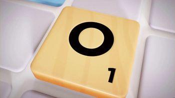 Scrabble Go TV Spot, 'Jump Back In' - Thumbnail 1