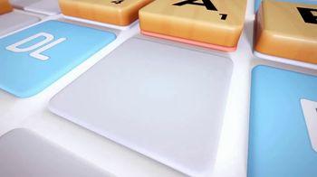 Scrabble Go TV Spot, 'Jump Back In' - Thumbnail 2