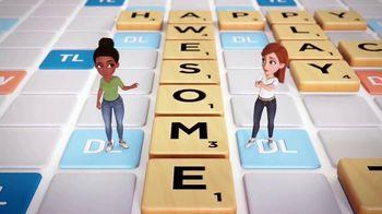 Scrabble Go TV Spot, 'Jump Back In' - Thumbnail 3