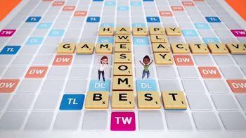 Scrabble Go TV Spot, 'Jump Back In' - Thumbnail 6