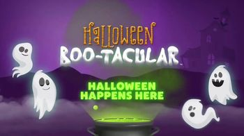 Chuck E. Cheese's Halloween Boo-Tacular TV Spot, 'Safely Celebrate' - Thumbnail 6