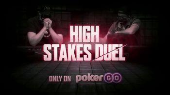 PokerGO TV Spot, 'High Stakes Duel' - Thumbnail 9