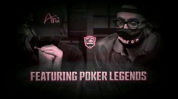PokerGO TV Spot, 'High Stakes Duel' - Thumbnail 4