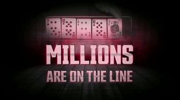PokerGO TV Spot, 'High Stakes Duel' - Thumbnail 6