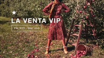 Macy's Venta VIP TV Spot, '30% menos extra' [Spanish] - Thumbnail 1