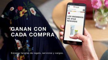Macy's Venta VIP TV Spot, '30% menos extra' [Spanish] - Thumbnail 5