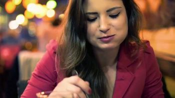 Ruby Tuesday Pasta Americana TV Spot, 'The Recipe for Happiness'
