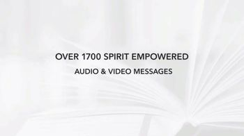 Jack Hayford Digital Library TV Spot, 'Introducing: Free 15-Day Trial' - Thumbnail 5