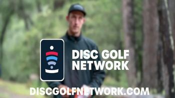 Disc Golf Network TV Spot, 'Your Favorite Players' - Thumbnail 9