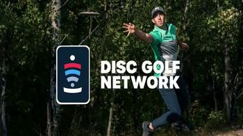 Disc Golf Network TV Spot, 'Your Favorite Players' - Thumbnail 2