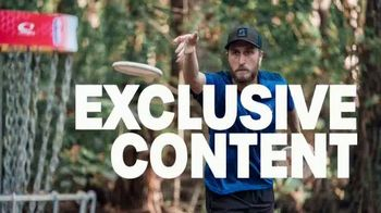 Disc Golf Network TV Spot, 'Your Favorite Players' - Thumbnail 4