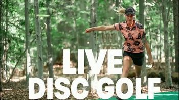 Disc Golf Network TV Spot, 'Your Favorite Players' - Thumbnail 5