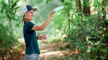 Disc Golf Network TV Spot, 'Your Favorite Players' - Thumbnail 6