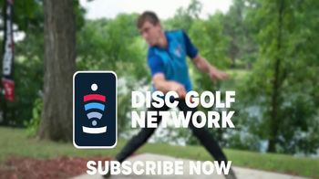 Disc Golf Network TV Spot, 'Your Favorite Players' - Thumbnail 8