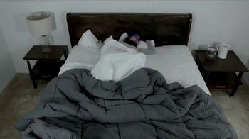 SnugStop TV Spot, 'Rest Easy' - Thumbnail 1