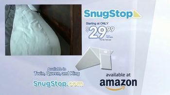 SnugStop TV Spot, 'Rest Easy' - Thumbnail 9