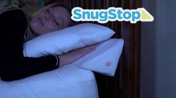 SnugStop TV Spot, 'Rest Easy' - Thumbnail 2