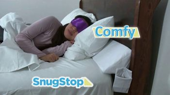 SnugStop TV Spot, 'Rest Easy' - Thumbnail 3