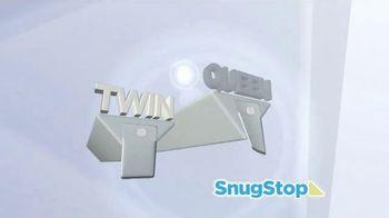 SnugStop TV Spot, 'Rest Easy' - Thumbnail 4