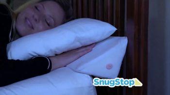 SnugStop TV Spot, 'Rest Easy' - Thumbnail 5