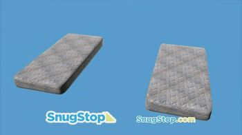 SnugStop TV Spot, 'Rest Easy' - Thumbnail 6