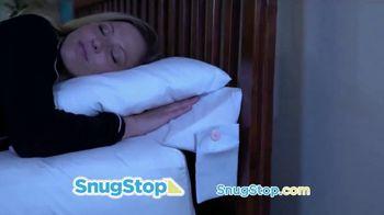 SnugStop TV Spot, 'Rest Easy' - Thumbnail 7
