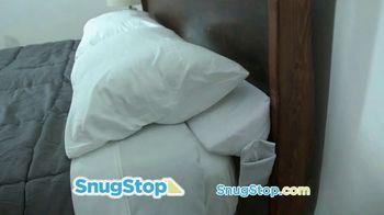 SnugStop TV Spot, 'Rest Easy' - Thumbnail 8