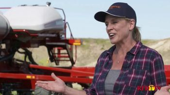Norwood Sales TV Spot, 'A Female Farm Owner's Take on Yieldtrac' - Thumbnail 10