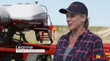 Norwood Sales TV Spot, 'A Female Farm Owner's Take on Yieldtrac' - Thumbnail 2