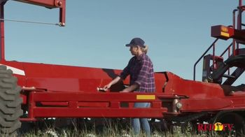 Norwood Sales TV Spot, 'A Female Farm Owner's Take on Yieldtrac'