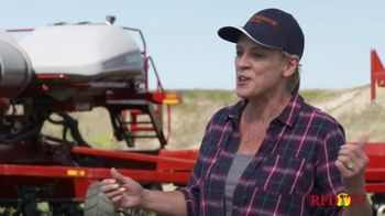 Norwood Sales TV Spot, 'A Female Farm Owner's Take on Yieldtrac' - Thumbnail 8