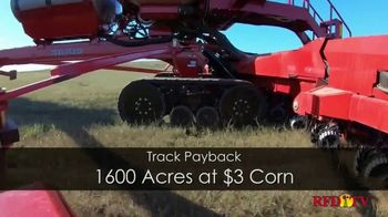 Norwood Sales TV Spot, 'A Female Farm Owner's Take on Yieldtrac' - Thumbnail 9