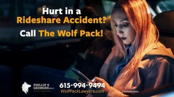 Wolf Pack: Ride Share Accident thumbnail