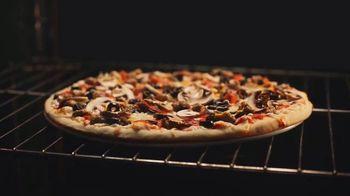Papa Murphy's Herb Chicken Mediterranean Pizza TV Spot, 'Where the Yum Is' - Thumbnail 5