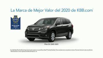 Honda TV Spot, 'Ayuda para cachorritos' [Spanish] [T2] - Thumbnail 6