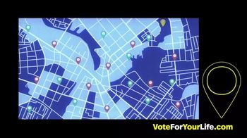 Vote for Your Life TV Spot, 'Vote 2020: How to Vote for Your Life' Song by Vo Williams - Thumbnail 9