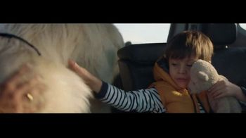 2020 Nissan Rogue TV Spot, 'The Moments That Matter Most' Song by Human Resources [T2] - Thumbnail 1