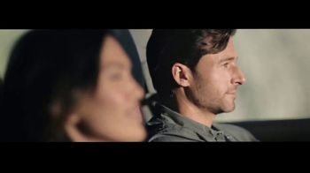 2020 Nissan Rogue TV Spot, 'The Moments That Matter Most' Song by Human Resources [T2] - Thumbnail 3
