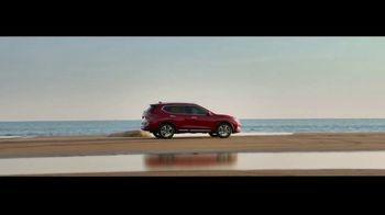 2020 Nissan Rogue TV Spot, 'The Moments That Matter Most' Song by Human Resources [T2]
