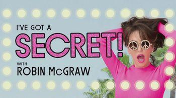 I've Got a Secret! With Robin McGraw TV Spot, 'Rea Ann Silva' - Thumbnail 7