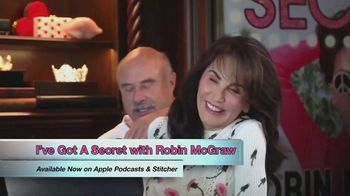 I've Got a Secret! With Robin McGraw TV Spot, 'Rea Ann Silva' - Thumbnail 4